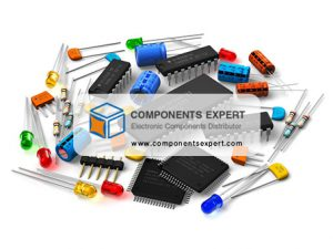 Introduction to electronic components: active and passive components