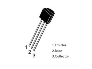 What is a triode, how to detect a triode