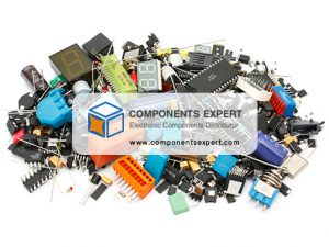Where to buy electronic components online in the US?