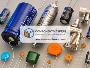 Where to buy electronic components online in the UK?
