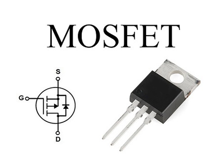 Overview and working principle of power MOSFET