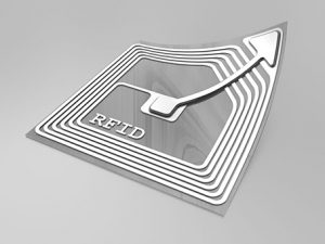How RFID has an impact on the retail industry