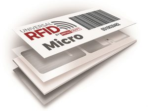 What is RFID? The basic working principle of RFID