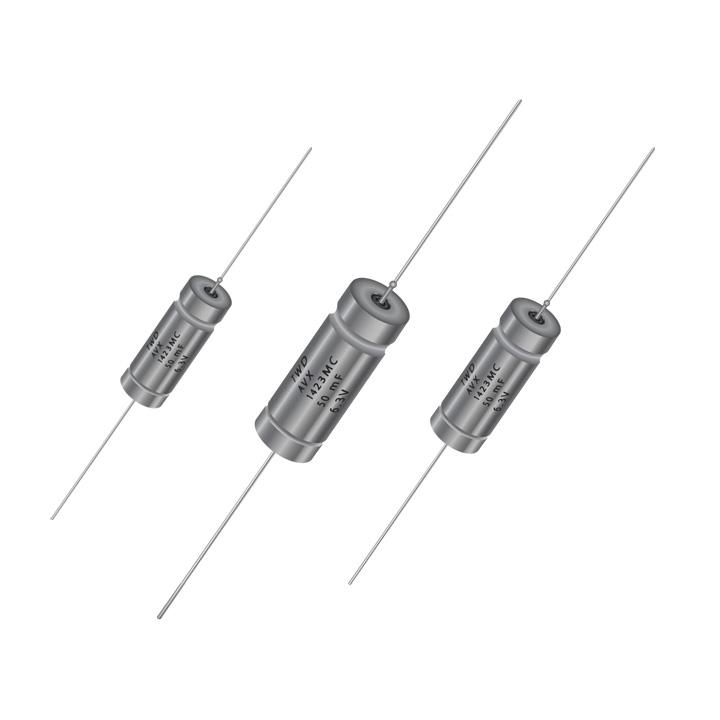 tantalum-capacitors